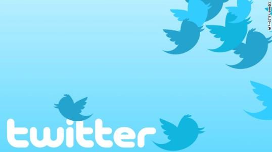 Twitter reputation